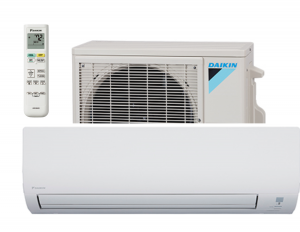 Ductless LV Series-1 Brochure