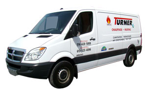 Turner Heating